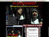klooster sex