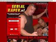 serial raper