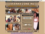 tranny zone